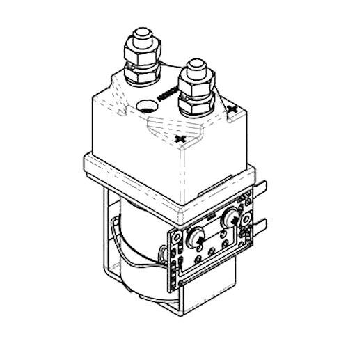 2070 77ar Sw180 Sw200 Ac Rectifier Kit